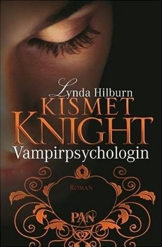 Gelesen: Kismet Knight: Vampirpsychologin von Lynda Hilburn