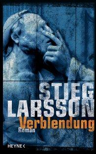 Gelesen: Verblendung von Stieg Larsson