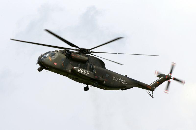 Hubschraubäääär