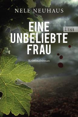 Gelesen: Eine unbeliebte Frau von Nele Neuhaus