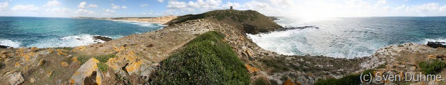 [Update] Sardinien: Von Küste zu Küste
