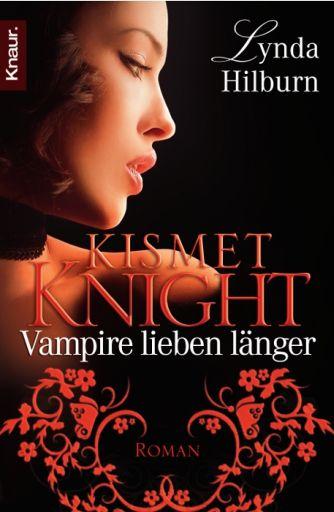 Gelesen: Kismet Knight und Mordsfreunde