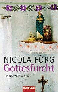 Gelesen: Gottesfurcht von Nicola Förg
