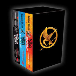 Trilogie-Box - Quelle: thehungergames.co.uk