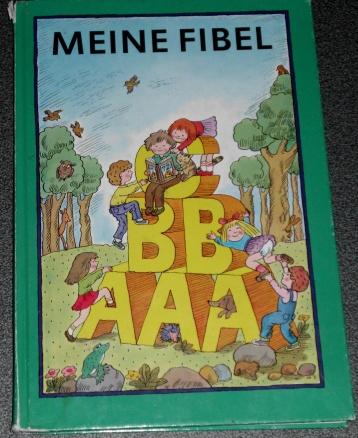 Tag 20 – Das beste Buch, das du während der Schulzeit als Lektüre gelesen hast
