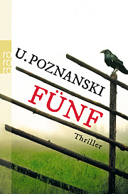 Gelesen: Fünf und Blinde Vögel von Ursula Poznanski