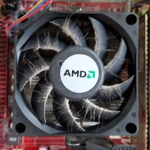 AMD Phenom 9550 boxed - etwas in die Jahre gekommen